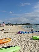 20090830-我來了,沖繩:殘波甲的海灘