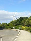 20090830-我來了,沖繩:往殘波岬燈塔的路上