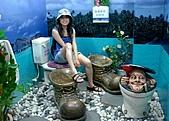 20090914-大溪Tina廚房&愛情故事館:就連廁所也要拍?!