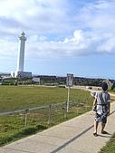 20090830-我來了,沖繩:離去殘波岬,前往下一站囉!