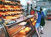 20090914-大溪Tina廚房&愛情故事館:蕃薯藤有機烘培坊