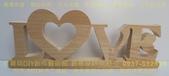 木工英文字&中文字、木頭英文字母、數字擺飾、婚禮宴客佈置、婚紗拍攝道具、求婚道具,小寶貝DIY藝術館:LOVE.jpg 木工英文字&中文字、木頭英文字母、數字擺飾、婚禮宴客佈置、婚紗拍攝道具、求婚道具,小寶貝DIY藝術館