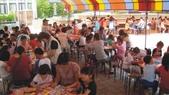 20110813 彰化市公所 親子DIY風鈴創作活動 :20110813 彰化市公所 親子DIY風鈴創作活動