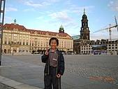 9807德國親子自助遊:德勒斯登--市政廳廣場
