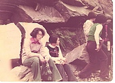 PingClassOutings平班歷年活動與郊遊:1976.12.5.車車與如瑩
