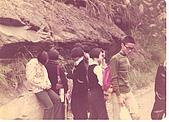 PingClassOutings平班歷年活動與郊遊:1976.12.5.大家都在躲避鏡頭