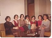 PingClassOutings平班歷年活動與郊遊:1979.4.純媛在家開慶生會