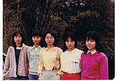 PingClassOutings平班歷年活動與郊遊:相約與交大男生郊遊烤肉聯誼 (1981?)
