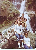 PingClassOutings平班歷年活動與郊遊:1977.3.29 三貂嶺三層瀑
