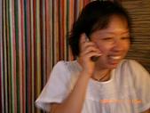2009.7.31.Reunion with麗足,維珍與梅芬:第六站南萍,迅速往門口移動,躲避自己人的高分貝聲浪.JPG