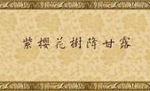 文章介紹牌:H.H.第三世多杰羌佛聖蹟佛格_紫櫻花樹降甘露 xuite.jpg
