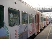 台鐵郵輪式列車-海線尋幽之旅(981024):郵輪式列車  981024