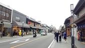 2017東京☃輕井澤之旅:2017東京☃東京