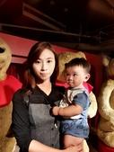 小人與小熊:小人與小熊