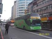 公車巴士-統聯客運集團:統聯客運 522-U6