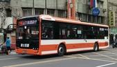 公車巴士-首都客運 & 台北客運:台北客運    KKB-1622