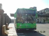 公車巴士-統聯客運集團:統聯客運   018-U7