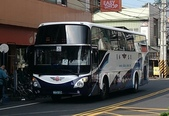 公車巴士-員林客運:員林客運    KKA-5012