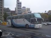公車巴士-旅遊遊覽車( 紅牌車 ):旅遊遊覽車   142-DD