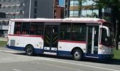 公車巴士-中興巴士企業集團:淡水客運    KKA-8951