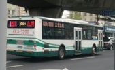 公車巴士-三重客運:三重客運    KKA-3200