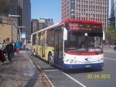 公車巴士-中興巴士企業集團:中興巴士 168-U3