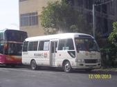 公車巴士-新營客運:新營客運 850-FS
