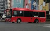 公車巴士-台灣 ibus  愛巴士交通聯盟:漢程客運  EAL-0999