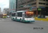 公車巴士-三重客運:三重客運    191-U7