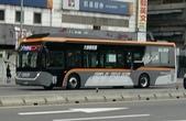 公車巴士-大都會客運:大都會客運    EAL-0029