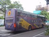 公車巴士-旅遊遊覽車( 紅牌車 ):旅遊遊覽車  185-VV