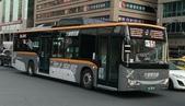 公車巴士-大都會客運:大都會客運    EAL-0018