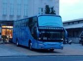 公車巴士-旅遊遊覽車( 紅牌車 ):旅遊遊覽車    821-V7