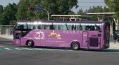 公車巴士-旅遊遊覽車( 紅牌車 ):旅遊遊覽車    KAA-8108