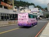 公車巴士-旅遊遊覽車( 紅牌車 ):旅遊遊覽車    102-W2