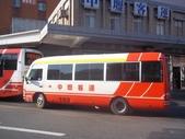 公車巴士-中壢客運:中壢客運 038-FX