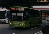公車巴士-大都會客運:大都會客運    KKA-0858