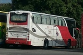 公車巴士-台西客運:台西客運   981-V8