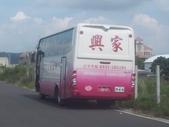 公車巴士-旅遊遊覽車( 紅牌車 ):旅遊遊覽車  100-V7