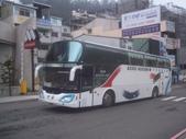 公車巴士-旅遊遊覽車( 紅牌車 ):旅遊遊覽車  587-EE