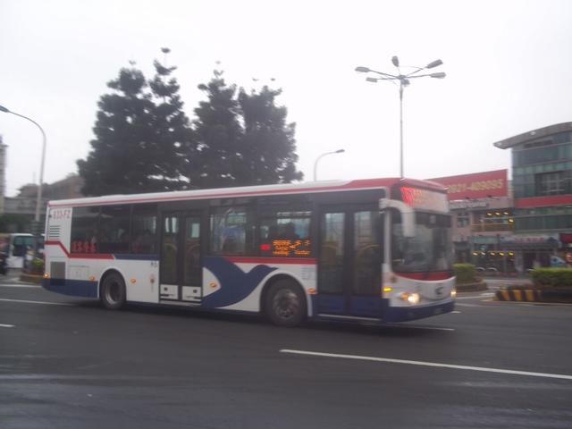 公車巴士-基隆客運:基隆客運  633-FZ