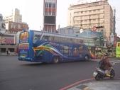 公車巴士-旅遊遊覽車( 紅牌車 ):旅遊遊覽車  685-TT