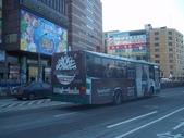 公車巴士-三重客運:三重客運 FAB-125