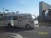 公車巴士-新營客運:新營客運 507-U9