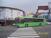 公車巴士-統聯客運集團:統聯客運   019-U7