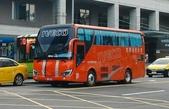 公車巴士-旅遊遊覽車( 紅牌車 ):旅遊遊覽車    907-ZZ