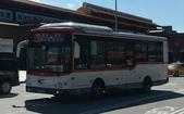 公車巴士-中興巴士企業集團:淡水客運    KKA-8959