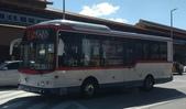 公車巴士-中興巴士企業集團:淡水客運    KKA-9000