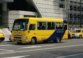 公車巴士-大南客運:大南客運    KKA-0507