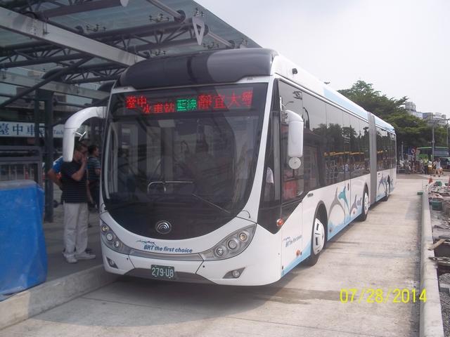 公車巴士-台中客運:台中客運     KKA-6237